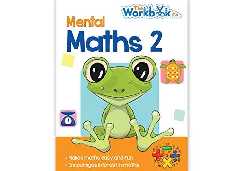 My Exercise Book Mental Maths Book 2: Pegasus
