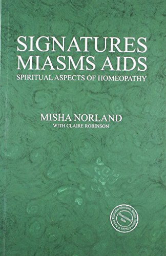 Signatures Miasms Aids, English: Norland Misha
