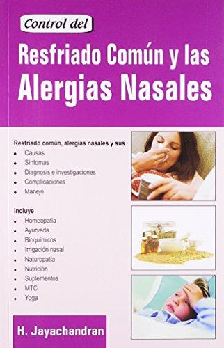 Control Del Resfriado Com?n Y Las Alergias: Harilakshmi Jayachandran