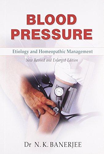 Blood Pressure: Banerjee, N. K.