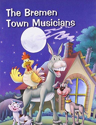 The Bremen Town Musicians: Pegasus