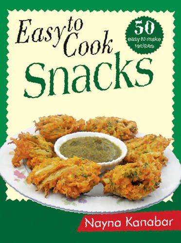 Easy to Cook Snacks