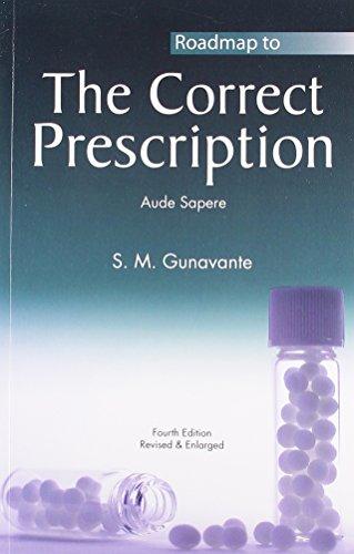 9788131911594: Roadmap to the Correct Prescription