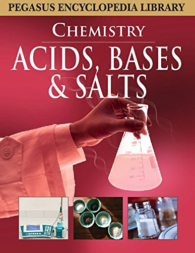 Acid, Bases and Salts (Chemistry): Pegasus
