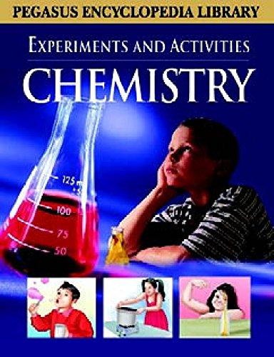 Chemistry (Experiment): Pegasus