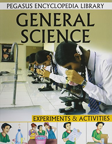 General Science (Experiments): Pegasus