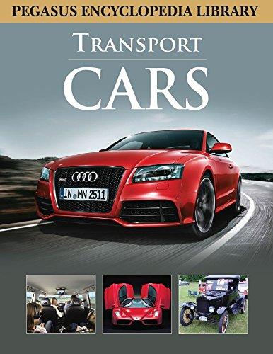 CARS TRANSPORT - (HB)