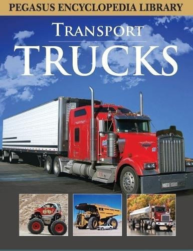 Trucks (Transport): Pegasus