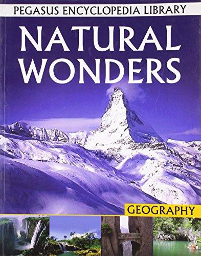 Natural Wonders: Pegasus