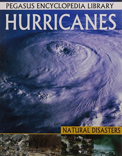9788131913185: Hurricanes (Pegasus Encyclopedia Library)