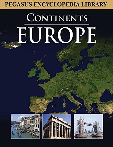 Europe (Continents): Pegasus