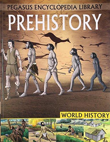 Prehistory (World History): Pegasus