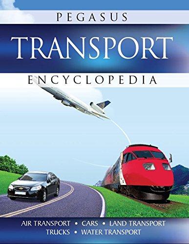 Transport (Pegasus Encyclopedia): Pegasus