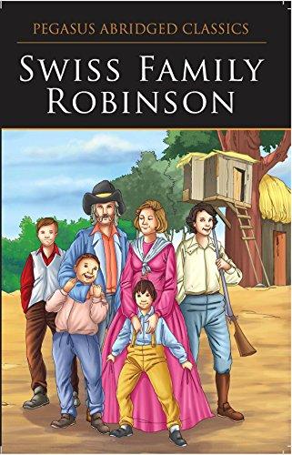 Swiss Family Robinson: Pegasus