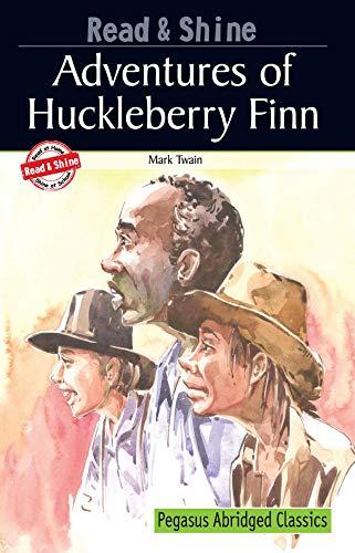 9788131914557: Adventures of Huckleberry Finn