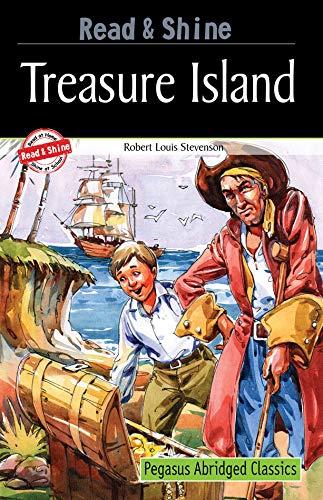 9788131914564: Treasure Island