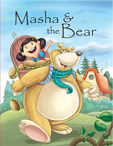 Masha and the Bear: Pegasus