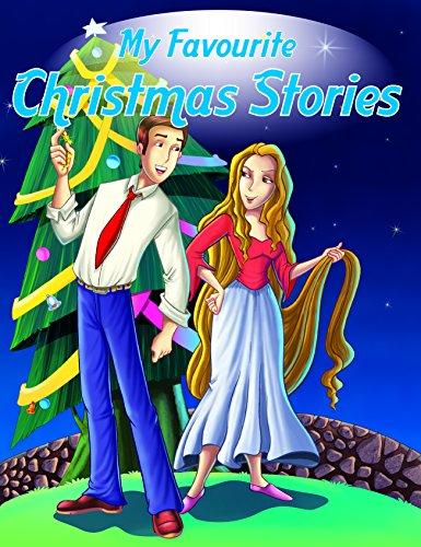 My Favorite Christmas Stories: Pegasus