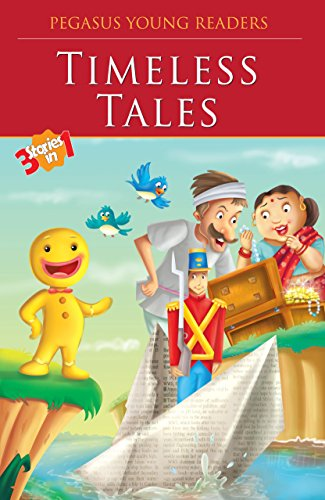 Timeless Tales: Pegasus