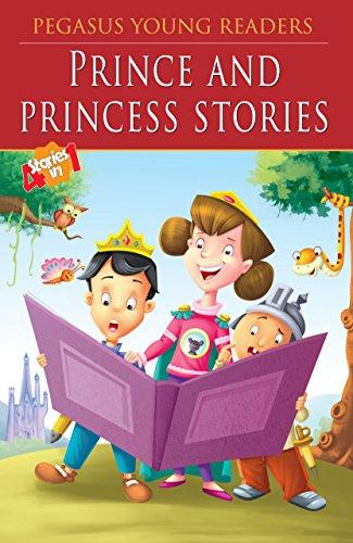 Prince And Princess Stories: Pegasus