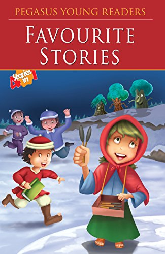 Favourite Stories: Pegasus