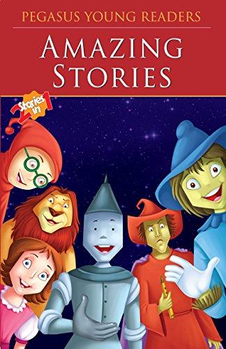 Amazing Stories: Pegasus