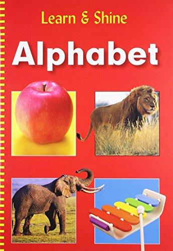 9788131917619: Alphabet