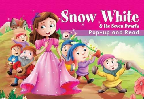 Pop-up Snow White: Pegasus