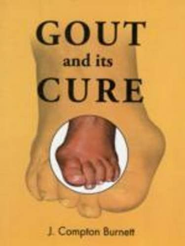 9788131917909: Gout & Its Cure