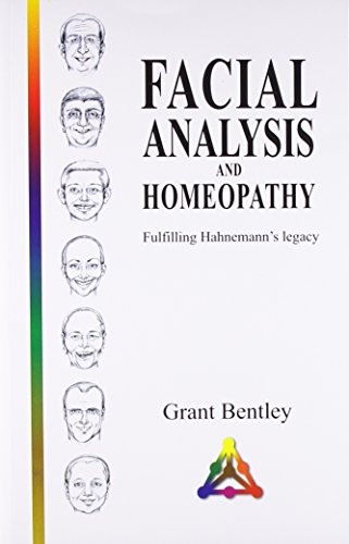 Facial Analysis and Homeopathy: Grant Bentley