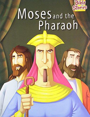 9788131918463: Moses & the Pharaoh