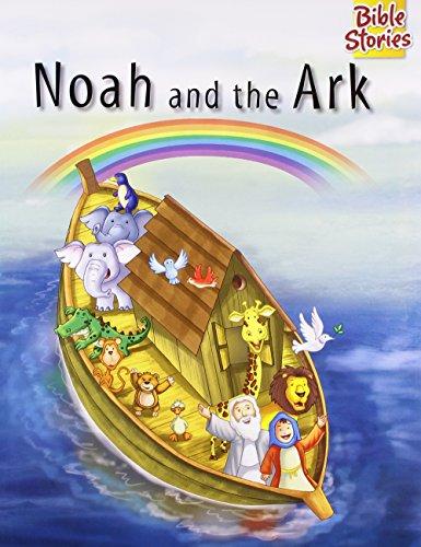 Noah and The Ark: Pegasus