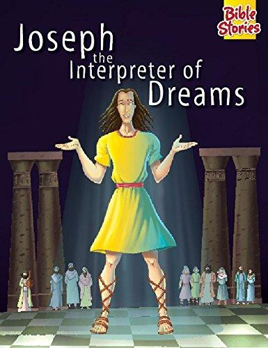 Joseph: The Interpeter of Dreams: Pegasus