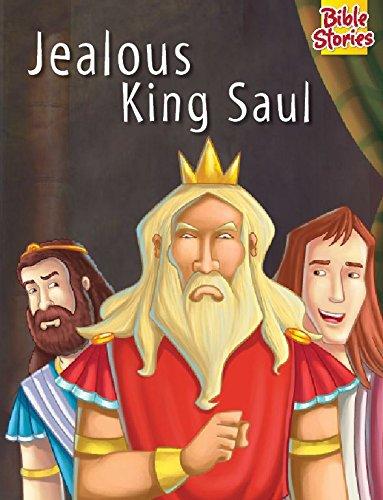 Jealous King Saul: Pegasus