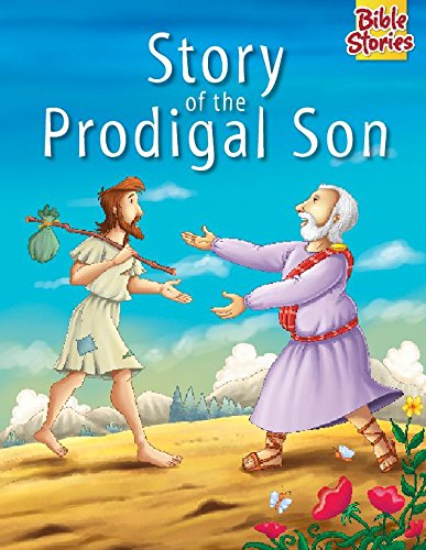 Story of the Prodigal Son: Pegasus