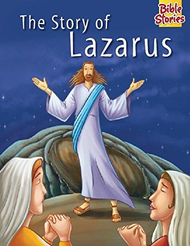 The Story of Lazarus: Pegasus