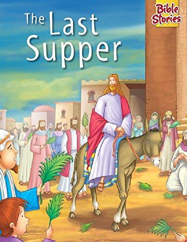 The Last Supper: Pegasus