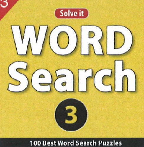 9788131918937: Word Search 3