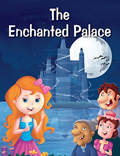 The Enchanted Palace: Pegasus