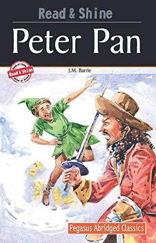 Peter Pan: Pegasus