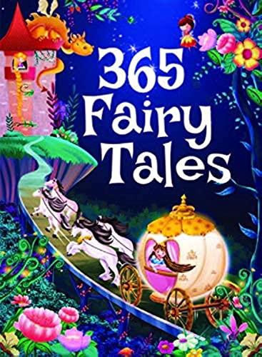 365 Fairy Tales: Pegasus