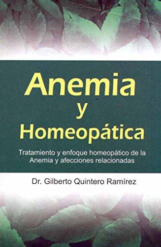 Anemia Y. Homeopatia: Ramirez Diego