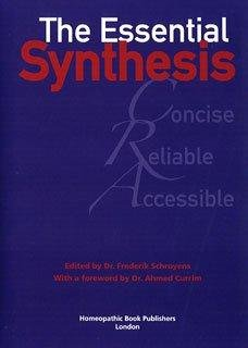 9788131933039: THE ESSENTIAL SYNTHESIS