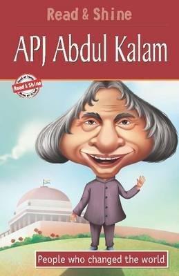 Apj Abdul Kalam-Read & Shine, English: Pegasus