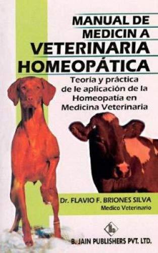 Manual de Medicina Veterinaria (Paperback): Dr Flavio F.