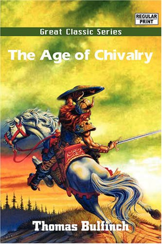 9788132001126: The Age of Chivalry