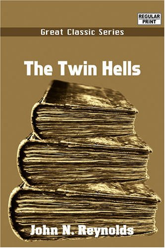 9788132001515: The Twin Hells