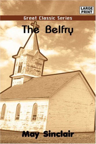 The Belfry: Sinclair, May