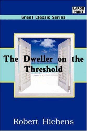 9788132002758: The Dweller on the Threshold