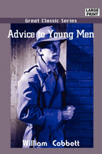9788132003779: Advice to Young Men